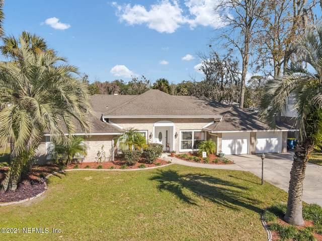 11267 Portside Dr, Jacksonville, FL 32225 (MLS #1090969) :: Bridge City Real Estate Co.