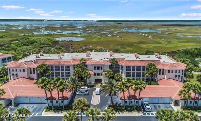 201 Ocean Grande Dr S #201, Ponte Vedra Beach, FL 32082 (MLS #1090974) :: CrossView Realty