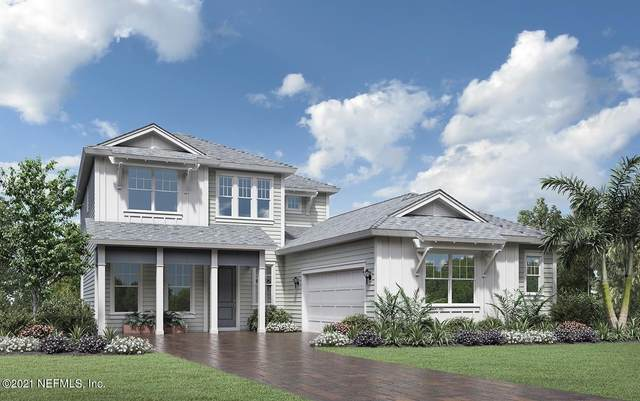 59 Pine Haven Dr, St Johns, FL 32259 (MLS #1090985) :: The Hanley Home Team