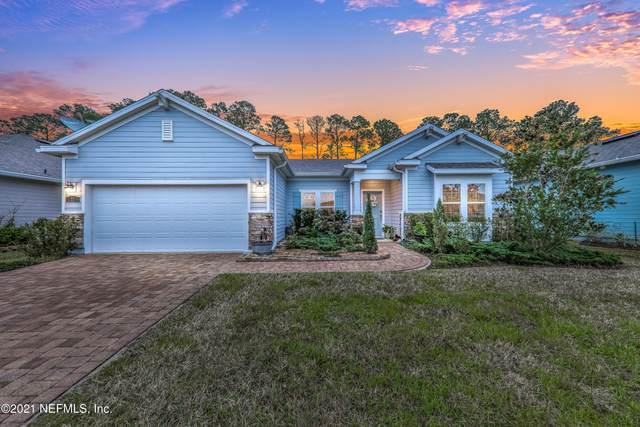 71 Athens Dr, St Augustine, FL 32092 (MLS #1090992) :: The Hanley Home Team