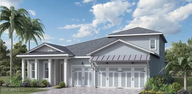 542 Pine Haven Dr, St Johns, FL 32259 (MLS #1090994) :: Keller Williams Realty Atlantic Partners St. Augustine