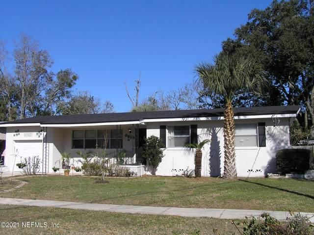 8619 Sanlando Ave, Jacksonville, FL 32211 (MLS #1091015) :: CrossView Realty