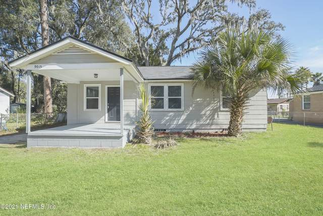 9015 Polk Ave, Jacksonville, FL 32208 (MLS #1091025) :: The Perfect Place Team