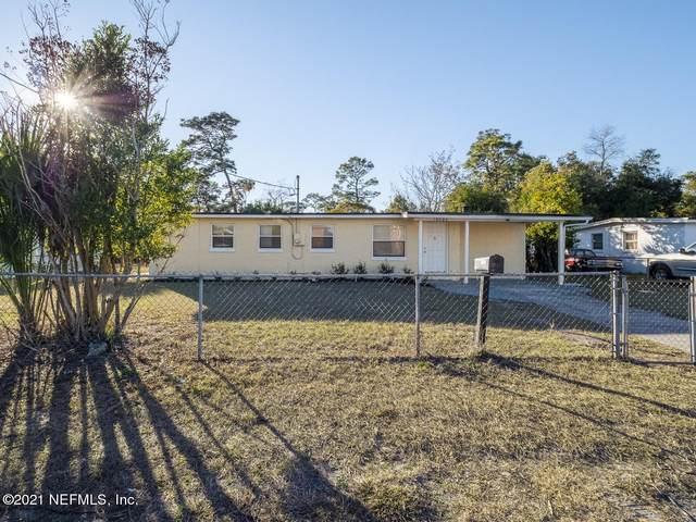 10526 Monaco Dr, Jacksonville, FL 32218 (MLS #1091047) :: Oceanic Properties
