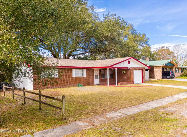 Address Not Published, Palatka, FL 32177 (MLS #1091058) :: The Coastal Home Group