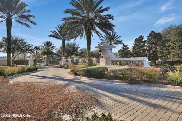 5978 Rocky Mt Dr, Jacksonville, FL 32258 (MLS #1091062) :: The Hanley Home Team