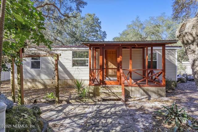 8116 Gustafson Rd, Keystone Heights, FL 32656 (MLS #1091066) :: The Hanley Home Team