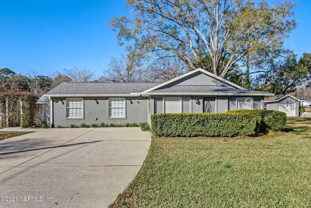 380 Palm Ave, Baldwin, FL 32234 (MLS #1091081) :: EXIT Real Estate Gallery