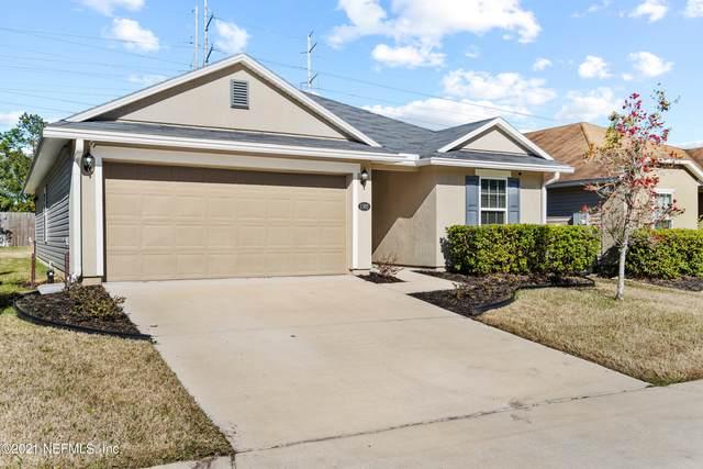 1305 Biscayne Grove Ln, Jacksonville, FL 32218 (MLS #1091084) :: Oceanic Properties
