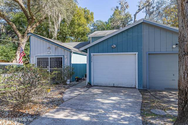 3950 Herschel St, Jacksonville, FL 32205 (MLS #1091086) :: The Newcomer Group