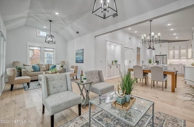 2796 Myra St, Jacksonville, FL 32205 (MLS #1091088) :: Berkshire Hathaway HomeServices Chaplin Williams Realty