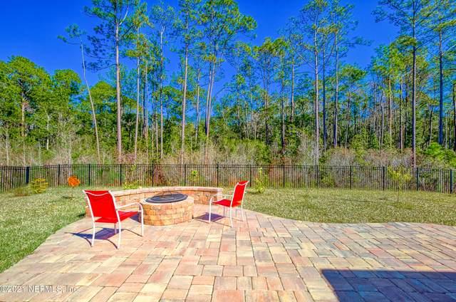 254 Cedarstone Way, St Augustine, FL 32092 (MLS #1091089) :: Century 21 St Augustine Properties