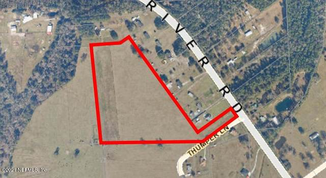 0 River Rd, Hilliard, FL 32046 (MLS #1091091) :: EXIT Real Estate Gallery