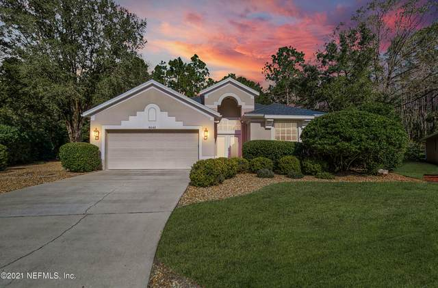 8643 Nathans Cove Ct, Jacksonville, FL 32256 (MLS #1091096) :: Century 21 St Augustine Properties