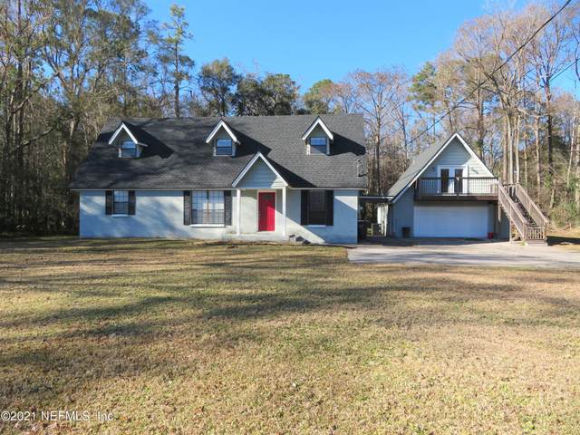 450611 State Road 200, Callahan, FL 32011 (MLS #1091097) :: The Hanley Home Team