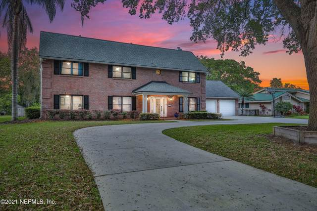405 Oak Dr S, Fleming Island, FL 32003 (MLS #1091102) :: Olson & Taylor | RE/MAX Unlimited