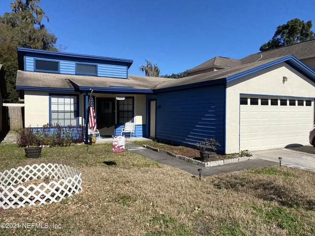 1960 Swallow E, Orange Park, FL 32073 (MLS #1091105) :: Oceanic Properties