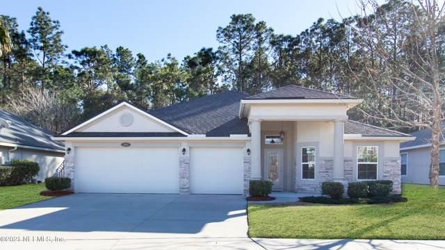 3997 Victoria Lakes Dr S, Jacksonville, FL 32226 (MLS #1091117) :: Momentum Realty