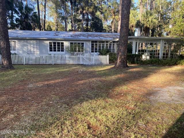 304 Wynnwood Ave, Melrose, FL 32666 (MLS #1091118) :: CrossView Realty