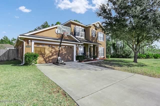 9729 Woodstone Dr, Jacksonville, FL 32244 (MLS #1091133) :: The Newcomer Group