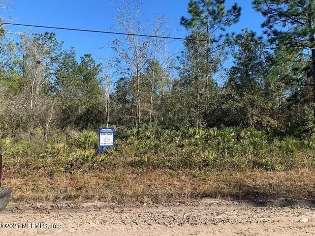 5784 Lisa Lynn Ln, Keystone Heights, FL 32656 (MLS #1091136) :: The Coastal Home Group