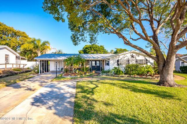 220 Baracoa Ct, St Augustine Shores, FL 32086 (MLS #1091137) :: The Newcomer Group