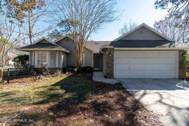 279 Willow Green Dr, Orange Park, FL 32073 (MLS #1091152) :: Oceanic Properties