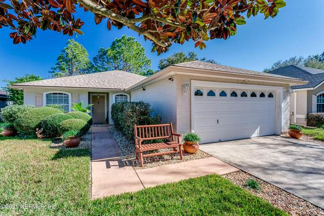 8075 Shadwell Ct, Jacksonville, FL 32244 (MLS #1091153) :: The Newcomer Group