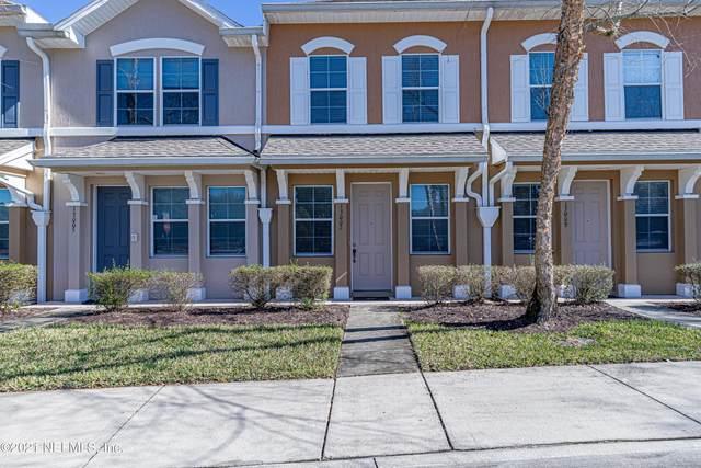 13007 Shallowater Rd, Jacksonville, FL 32258 (MLS #1091155) :: The Hanley Home Team