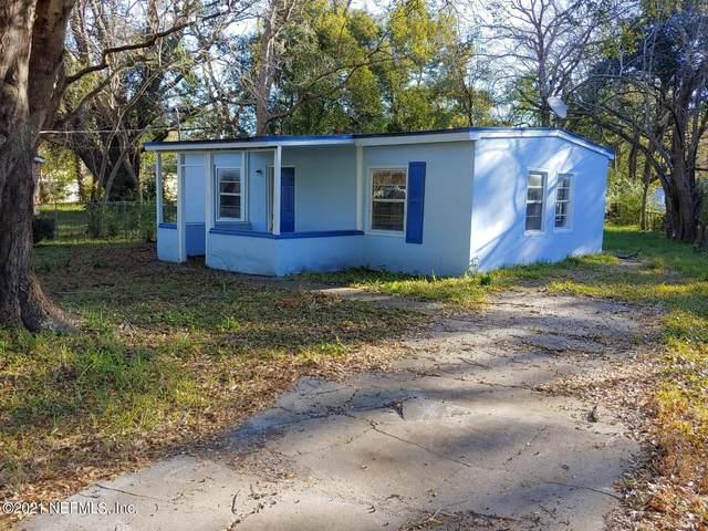 5803 Hollyhock Rd, Jacksonville, FL 32209 (MLS #1091168) :: Century 21 St Augustine Properties