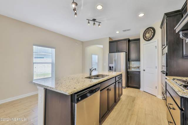 82 Carbide Ct, St Augustine, FL 32095 (MLS #1091169) :: The Impact Group with Momentum Realty