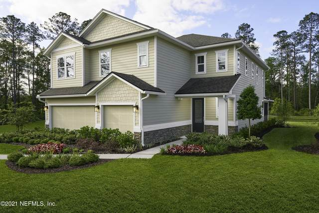 50 Rittburn Ln, St Johns, FL 32259 (MLS #1091176) :: The Hanley Home Team