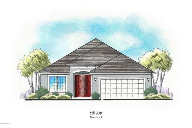 95127 Cornflower Dr, Fernandina Beach, FL 32034 (MLS #1091181) :: Oceanic Properties