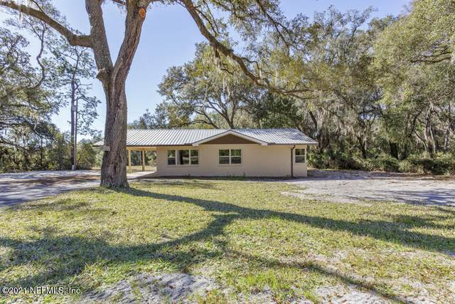704 SE State Road 100, Keystone Heights, FL 32656 (MLS #1091185) :: The Every Corner Team