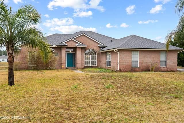 15731 Northside Dr E, Jacksonville, FL 32218 (MLS #1091192) :: The Hanley Home Team