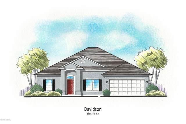 95340 Orchid Blossom Trl, Fernandina Beach, FL 32034 (MLS #1091195) :: Oceanic Properties