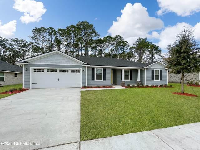 1232 Adelena Ln, Jacksonville, FL 32221 (MLS #1091201) :: The Hanley Home Team