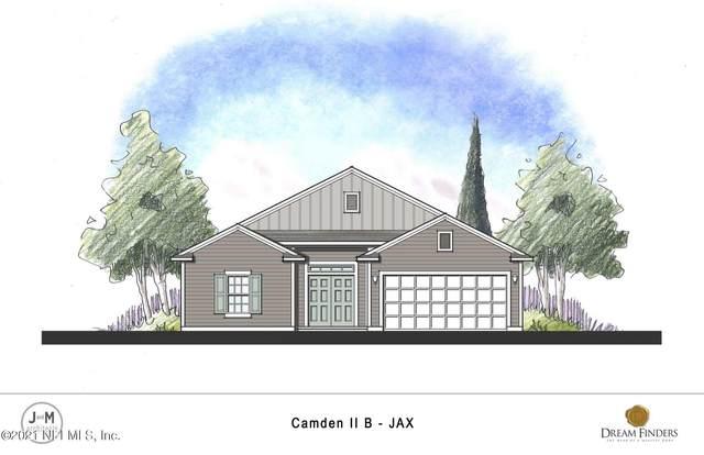 95210 Cornflower Dr, Fernandina Beach, FL 30234 (MLS #1091202) :: Oceanic Properties