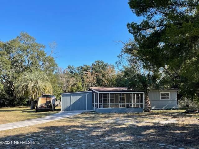 360 Cottonwood Ln, Orange Park, FL 32073 (MLS #1091203) :: Century 21 St Augustine Properties