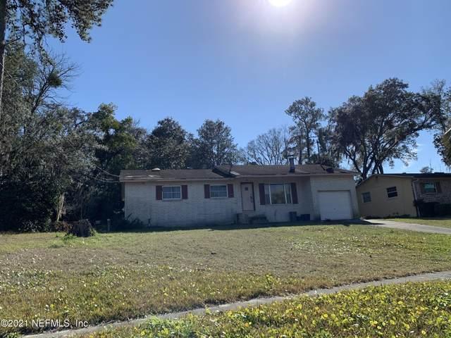 142 Capella Rd, Orange Park, FL 32073 (MLS #1091208) :: Oceanic Properties