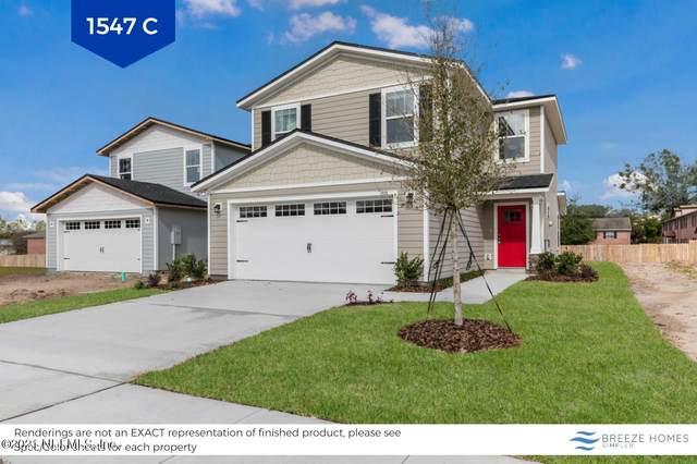 5314 Walker's Ridge Dr, Jacksonville, FL 32210 (MLS #1091216) :: The Hanley Home Team