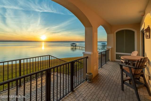 1311 Heritage Manor Dr #102, Jacksonville, FL 32207 (MLS #1091220) :: Oceanic Properties