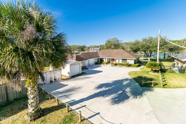 6200 Creetown Dr, Jacksonville, FL 32216 (MLS #1091239) :: Oceanic Properties