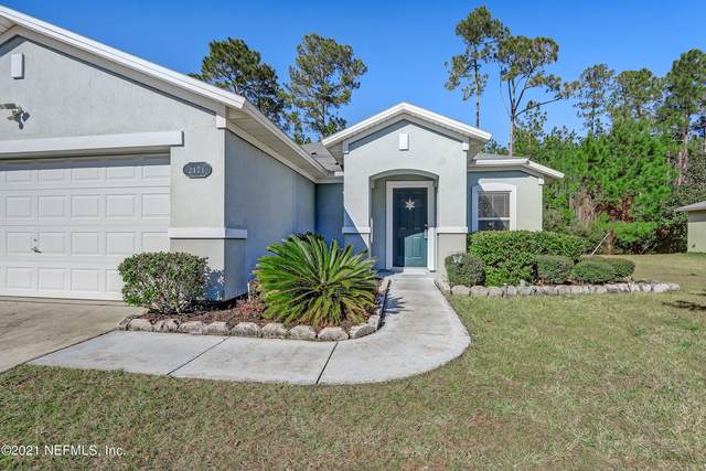 2171 Brian Lakes Dr N, Jacksonville, FL 32221 (MLS #1091243) :: The Newcomer Group