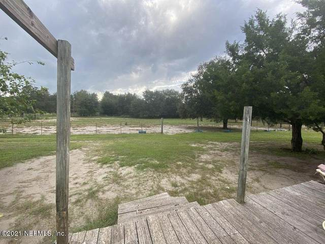 5110 Grannys Pl, Keystone Heights, FL 32656 (MLS #1091248) :: EXIT 1 Stop Realty