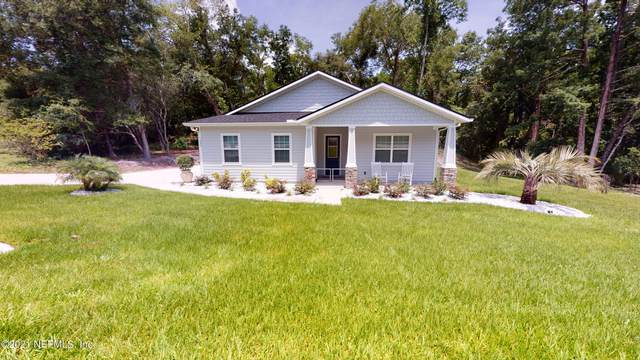 1490 N State Rd 13, St Johns, FL 32259 (MLS #1091250) :: The Hanley Home Team
