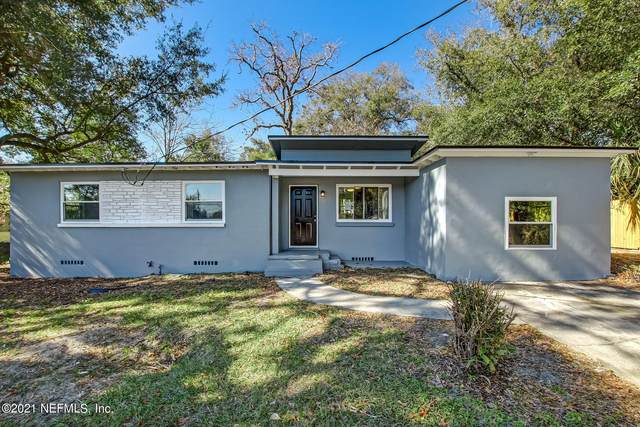 1012 Crestdale St, Jacksonville, FL 32211 (MLS #1091252) :: The Hanley Home Team