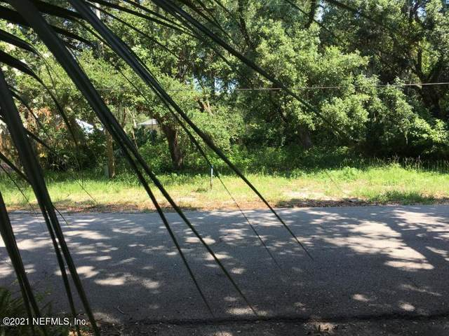 168 Surfside Ave, St Augustine, FL 32084 (MLS #1091253) :: Berkshire Hathaway HomeServices Chaplin Williams Realty