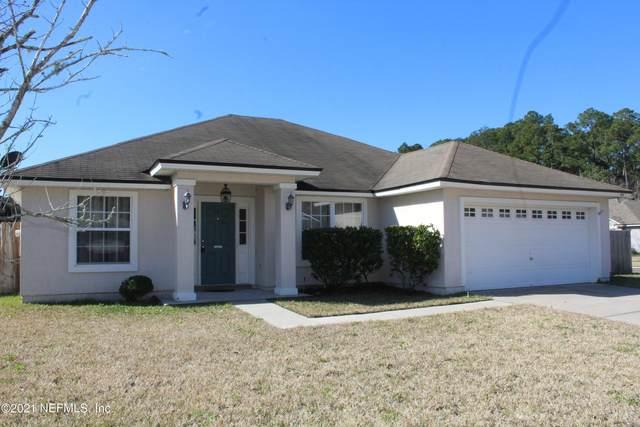 3568 Ayrshire St, Jacksonville, FL 32226 (MLS #1091257) :: Momentum Realty