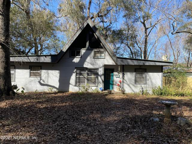 3000 SE 28TH Ave, Gainesville, FL 32641 (MLS #1091259) :: EXIT 1 Stop Realty